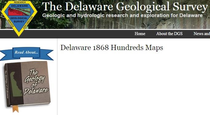 delaware-maps
