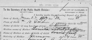ohio-birth