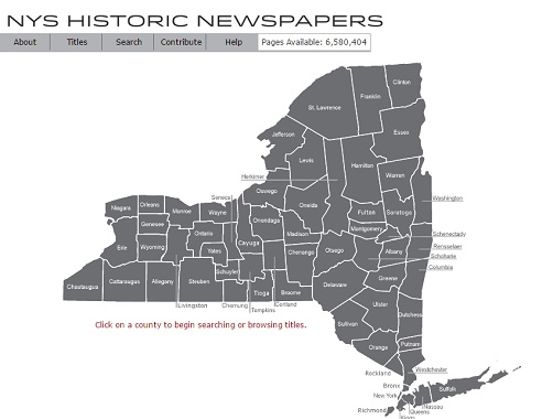 new-york-historic-newspapers