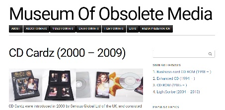 obsolete-media-museum